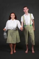 Pohádková neděle - Jeníček a Mařenka