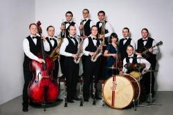 Koncert – Orchestr Ježkovy stopy