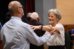 ZRUŠENO / Taneční odpoledne