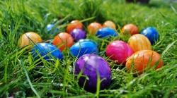 Velikonoční odpoledne
