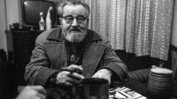 BIOGRAF Kyje  - Jan Werich: Když už člověk jednou je…